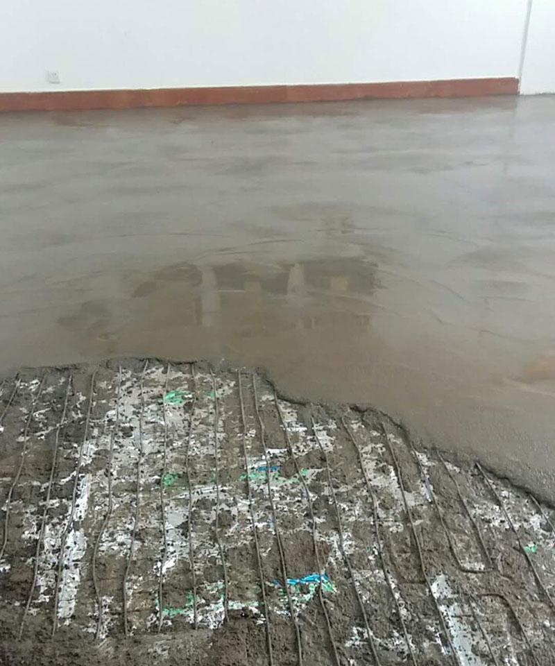 哈尔滨别墅发热电缆