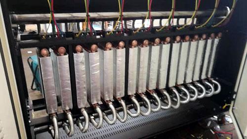 板式半导体电锅炉的优点